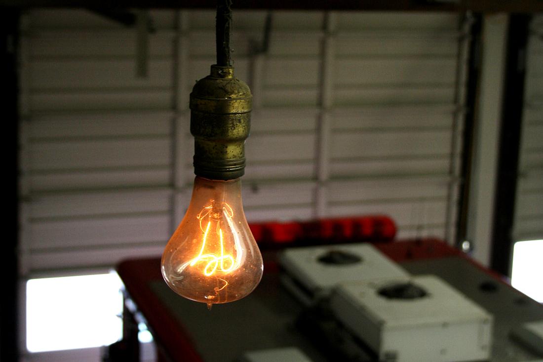 Лампочка Ливермора