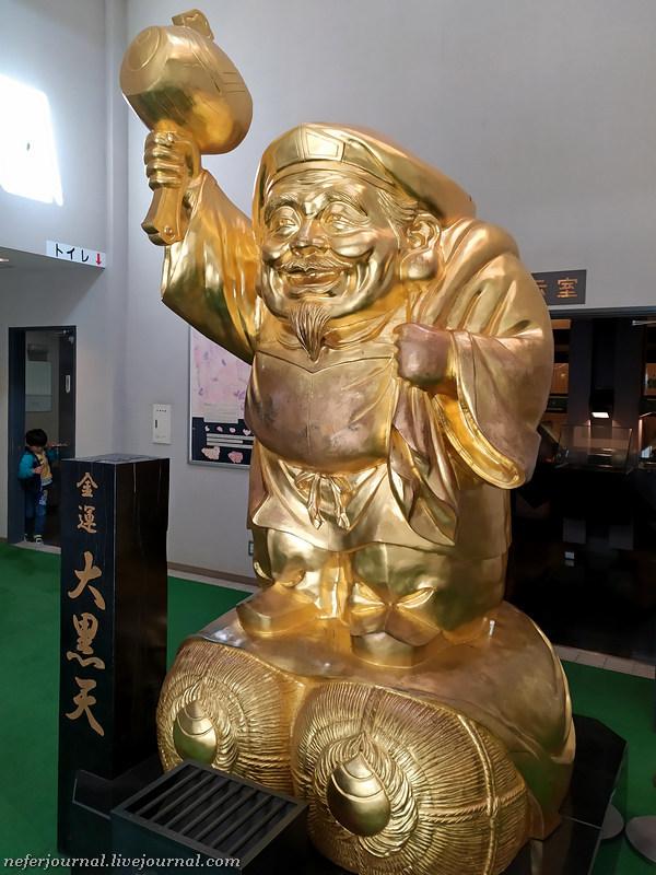 Музеи разных стран по золото добыче. IMG_20190502_093309