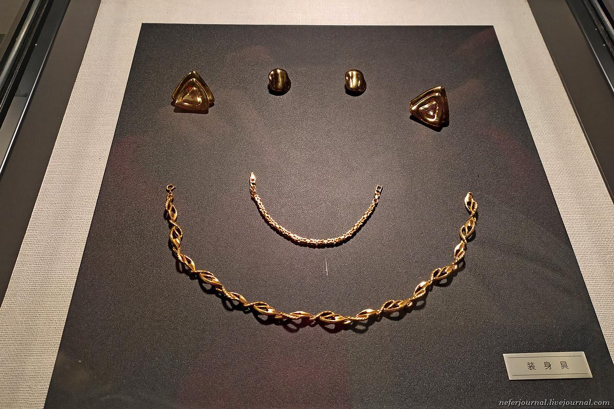 Музеи разных стран по золото добыче. IMG_20190502_093355