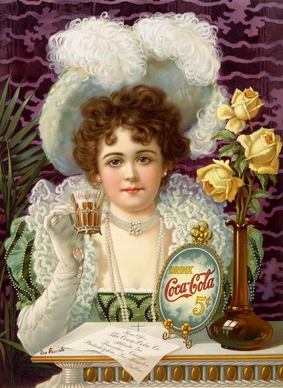 Кока-Кола по-южному и другие подробности