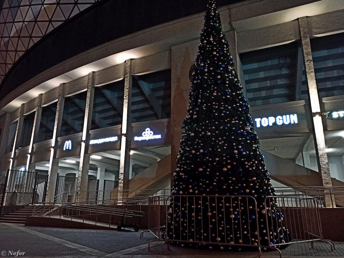 Стадион Динамо превратился в ВТБ-арену с торговым центром moscow,redminote8pro,памятники/скульптуры,едальни,Россия