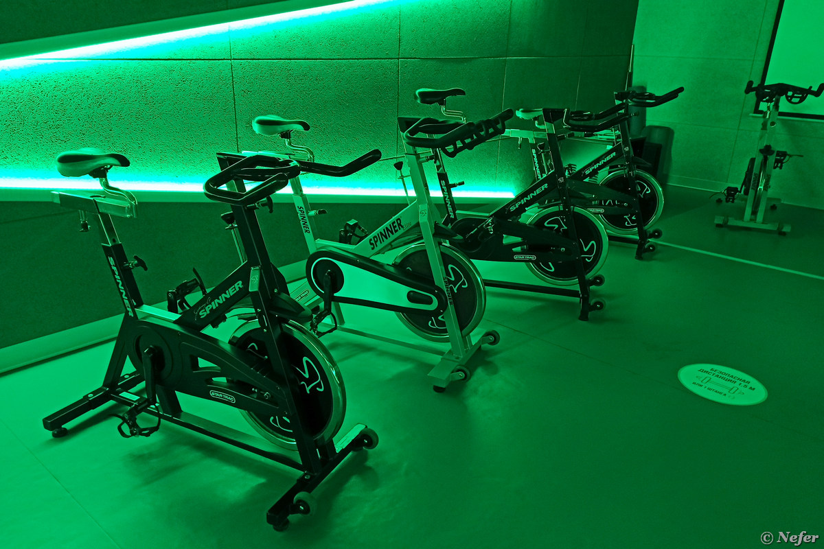 Вторая неделя началась с фитнес-подвига фитнес,redminote8pro