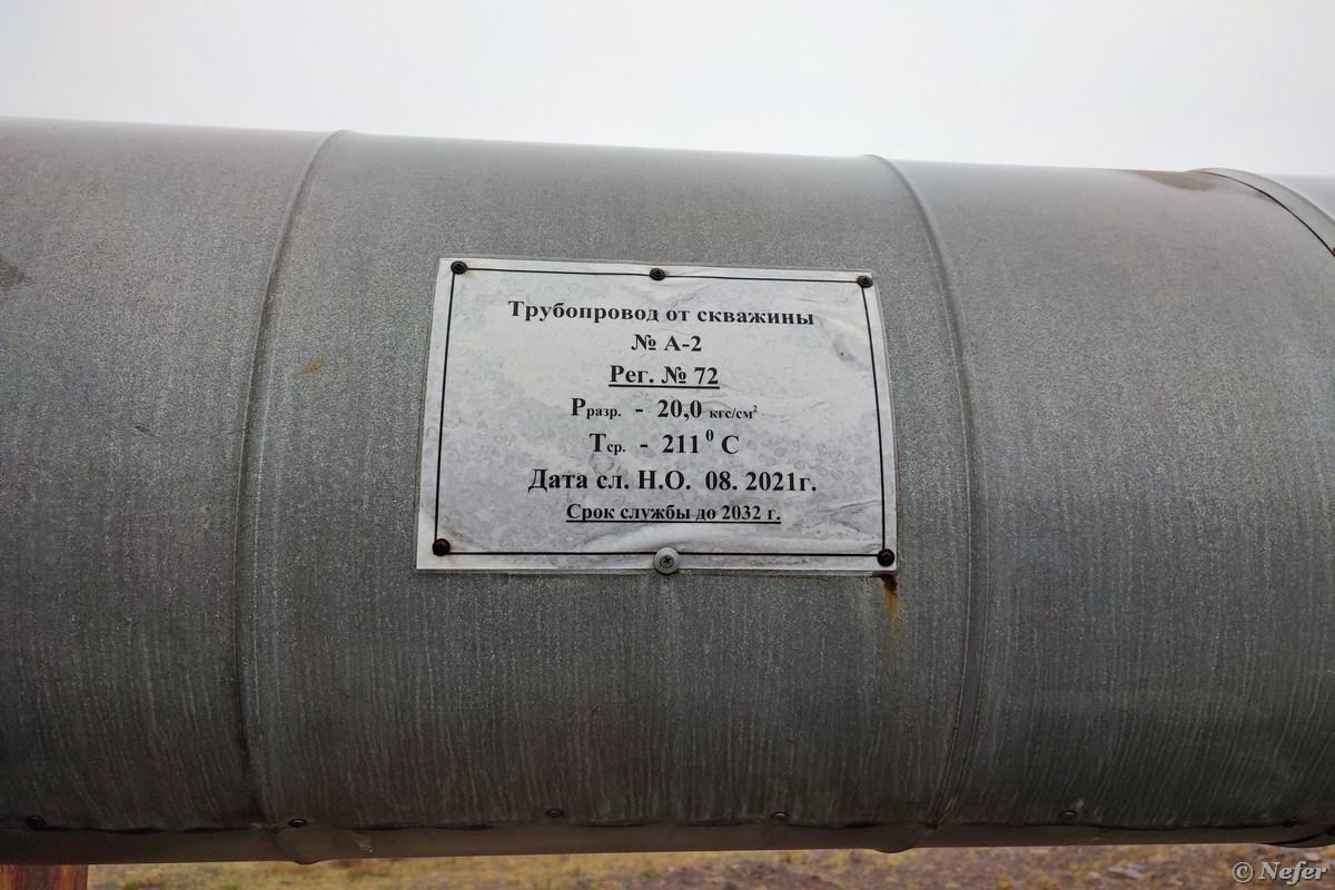 Крупнейшая геотермальная электростанция России и фумарольное поле вокруг нее redminote10pro,#уголкиРоссии,Камчатка,Россия