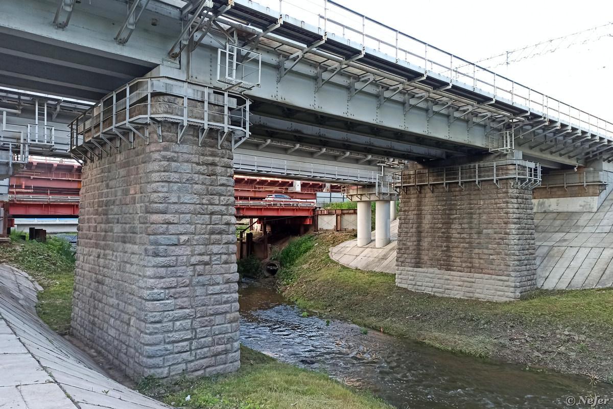 Мост, который взорвали в 1994-м